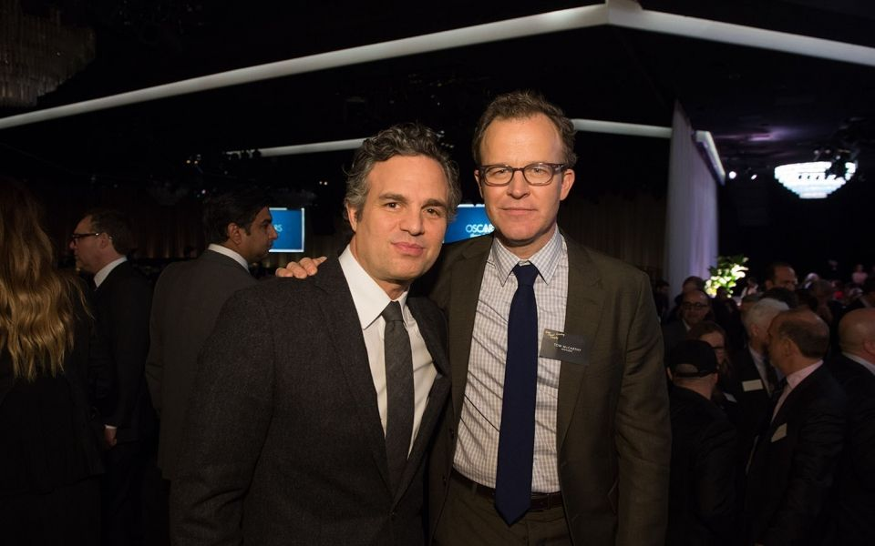 88th Oscars®, Nominees Luncheon,