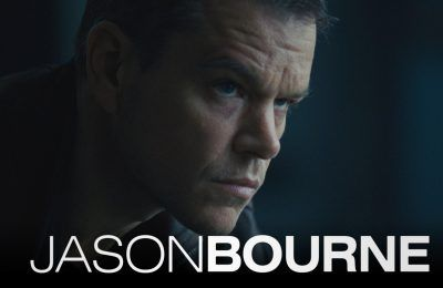 Jason Bourne Movie - Cine Trailers