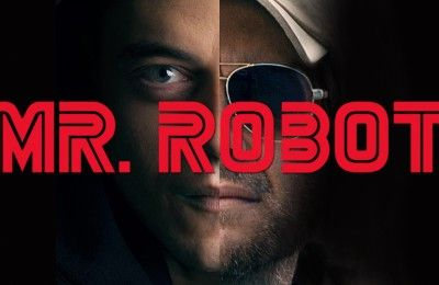 Mr Robot Movie HD Poster - proximos estrenos