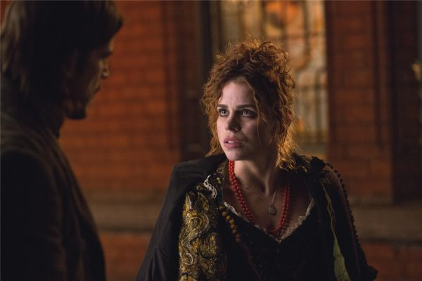 Penny dreadful Billie Piper